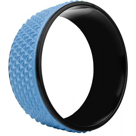 Masážny jóga kruh - Spokey LEDA - 2