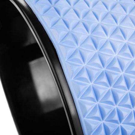 Masážny jóga kruh - Spokey LEDA - 4