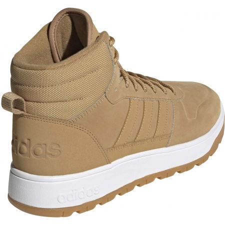 Men's leisure shoes - adidas FROZETIC M - 4