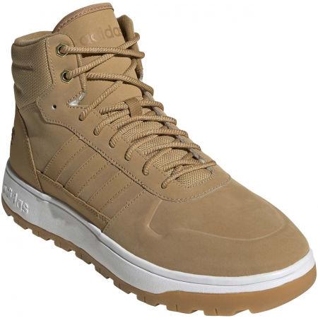 Men's leisure shoes - adidas FROZETIC M - 3