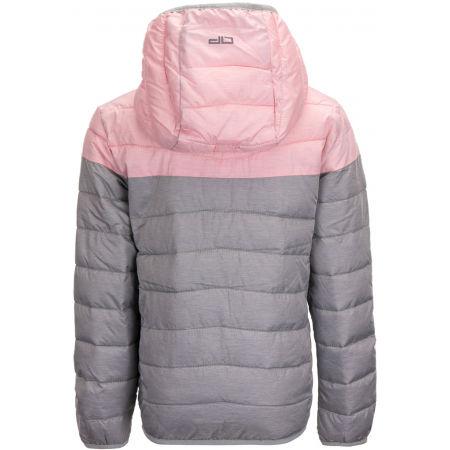Kids' jacket - ALPINE PRO IMMO - 2
