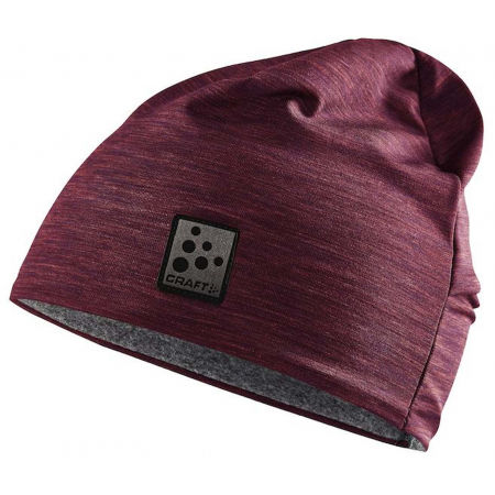 Craft MICROFLEECE PONYTAIL - Functional beanie