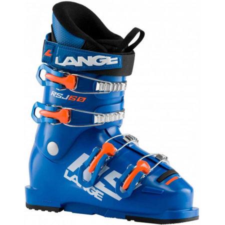 Lange RSJ 60 - Detská lyžiarska obuv