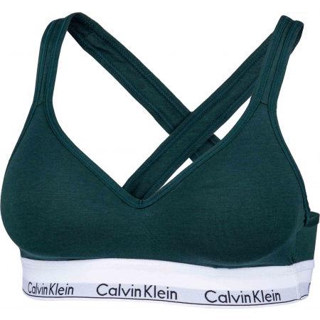 Dámska podprsenka - Calvin Klein BRALETTE LIFT - 2