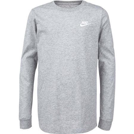Nike NSW TEE LS EMB FUTURA B