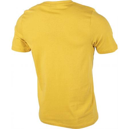 Pánské triko - Umbro FW WARPED PANEL GRAPHIC TEE - 3
