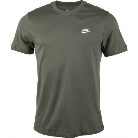 Tricou bărbați - Nike SPORTSWEAR CLUB - 1