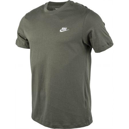 Tricou bărbați - Nike SPORTSWEAR CLUB - 2