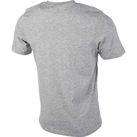 Pánské triko - Umbro FW LINEAR LOGO TAB GRAPHIC TEE - 3