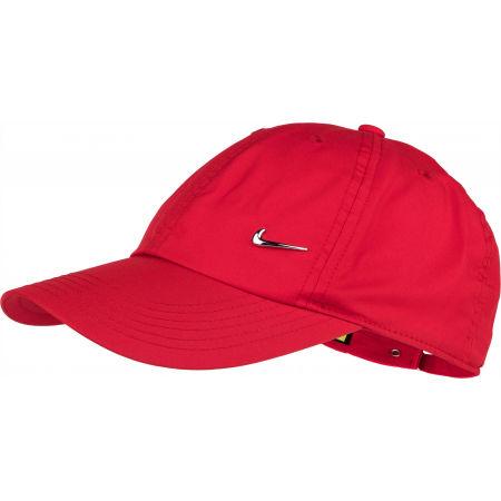 Nike H86 CAP METAL SWOOSH - Czapka z daszkiem dziecięca