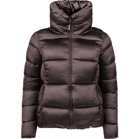 Women's city jacket - Northfinder VONESA - 1