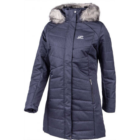 Women's winter coat - Hannah WAIANA - 2