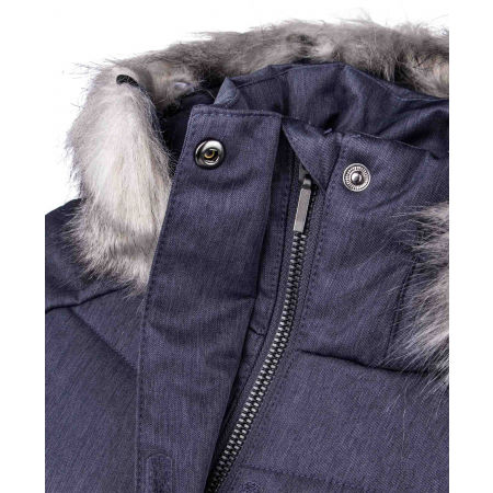 Women's winter coat - Hannah WAIANA - 4
