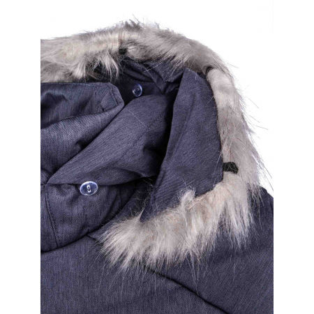 Dámský zimní kabát - Hannah WAIANA - 5