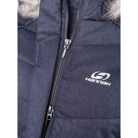 Women's winter coat - Hannah WAIANA - 6