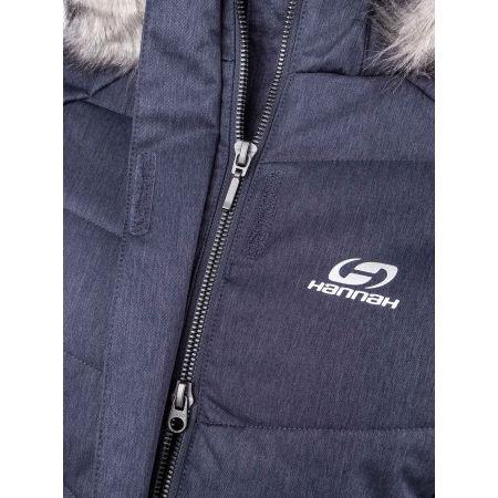 Dámský zimní kabát - Hannah WAIANA - 6