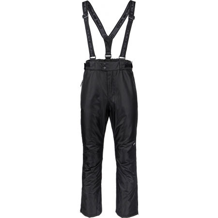 Men's ski pants - ALPINE PRO BELL - 2