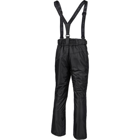 Men's ski pants - ALPINE PRO BELL - 3