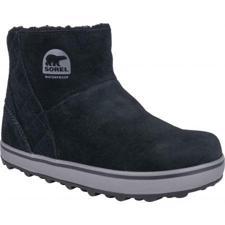 Dámska zimná obuv - Sorel GLACY SHORT - 1