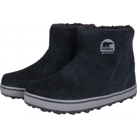 Dámska zimná obuv - Sorel GLACY SHORT - 2
