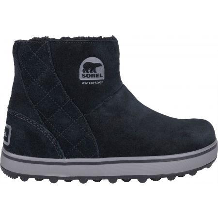 Dámska zimná obuv - Sorel GLACY SHORT - 3