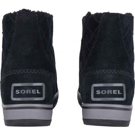 Dámska zimná obuv - Sorel GLACY SHORT - 7