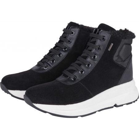 Дамски  зимни обувки - Geox D BACKSIE B ABX A - 2