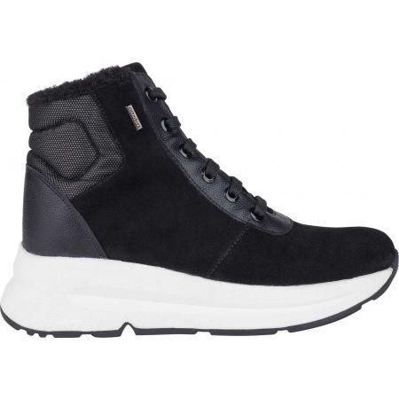 Дамски  зимни обувки - Geox D BACKSIE B ABX A - 3