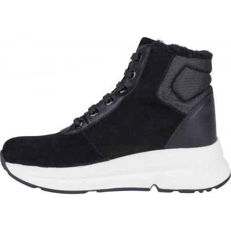 Дамски  зимни обувки - Geox D BACKSIE B ABX A - 4
