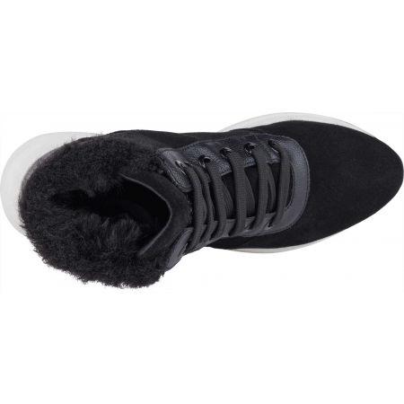 Дамски  зимни обувки - Geox D BACKSIE B ABX A - 5