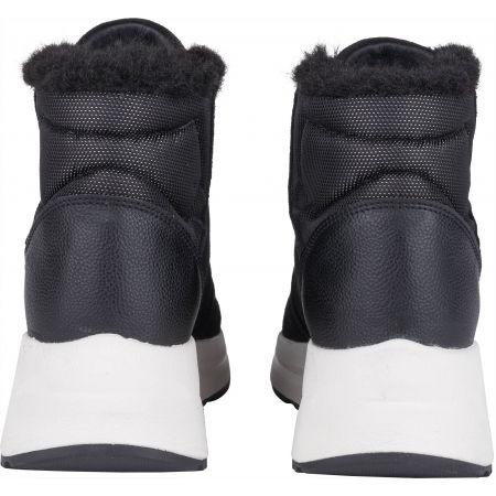 Дамски  зимни обувки - Geox D BACKSIE B ABX A - 7