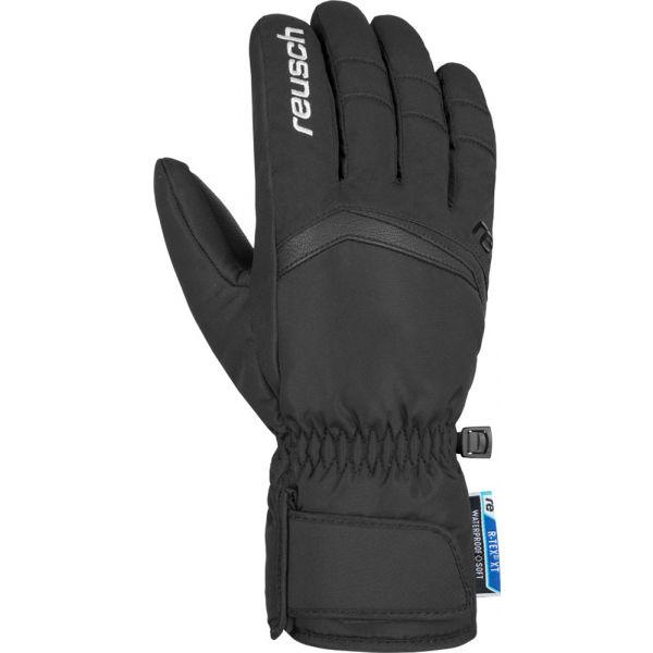 Reusch BALIN R-TEX XT  8 - Lyžařské rukavice