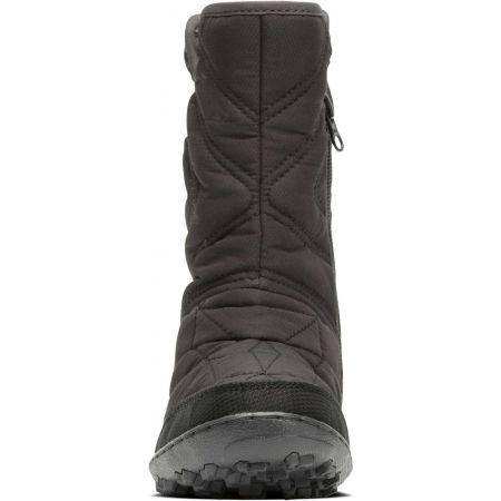 Gyerek téli cipő - Columbia YOUTH MINX SLIP III - 5
