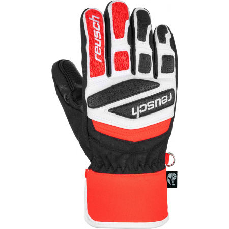 Reusch WORLDCUP PRIME JUNIOR - Kids' ski gloves
