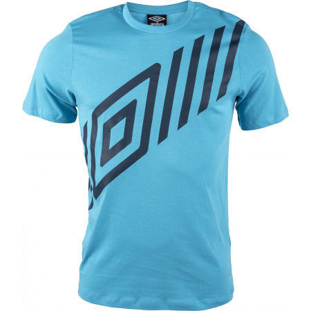 Umbro FW GRAPHIC TEE 1 - Pánské triko