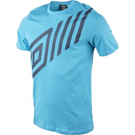 Pánské triko - Umbro FW GRAPHIC TEE 1 - 2