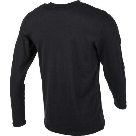 Pánské triko - Umbro FW SMALL LOGO LS TEE - 3