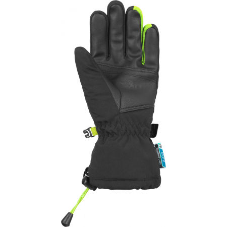 Ski gloves - Reusch CONNOR R-TEX XT JUNIOR - 2
