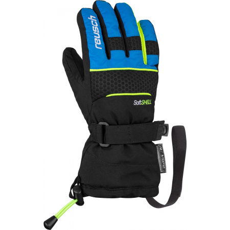 Ski gloves - Reusch CONNOR R-TEX XT JUNIOR - 1