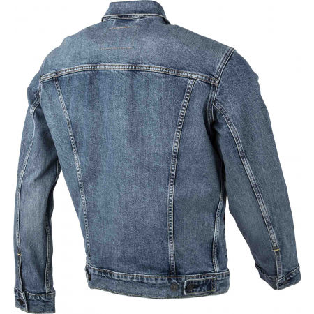 Herren Jeansjacke - Levi's THE TRUCKER JACKET CORE - 3