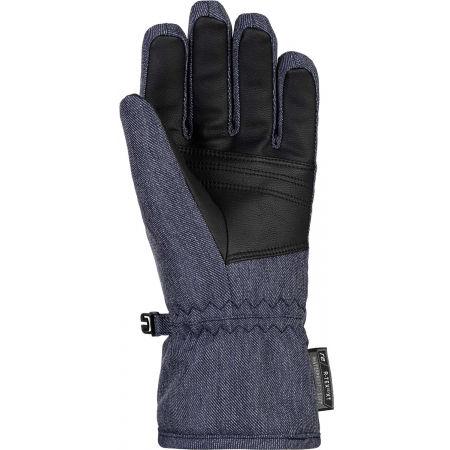Kids' ski gloves - Reusch MARLENA R-TEX XT JUNIOR - 2