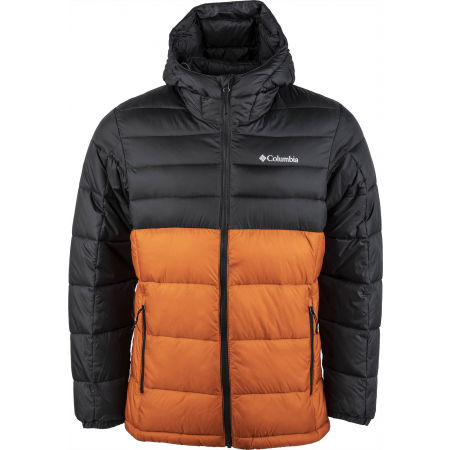 Columbia BUCK BUTTE INSULATED HOODED JACKET