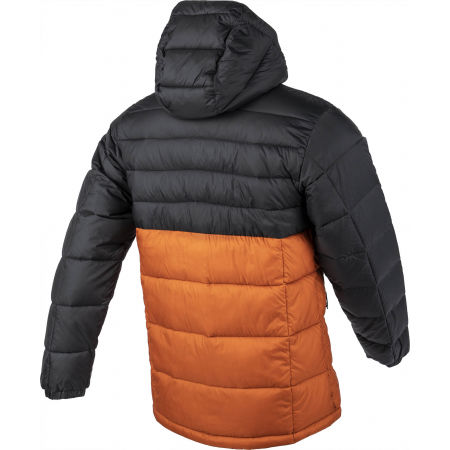 Geacă iarnă bărbați - Columbia BUCK BUTTE INSULATED HOODED JACKET - 3