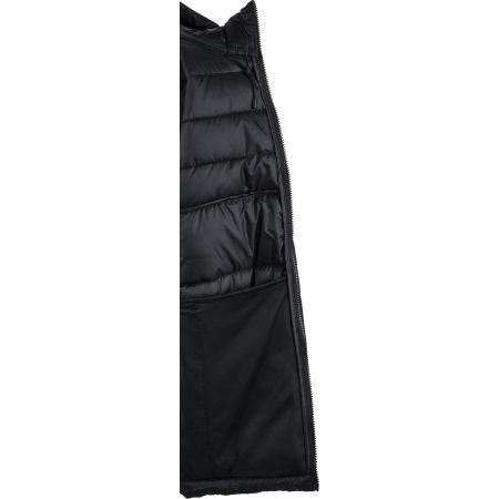 Men's winter jacket - Columbia BUCK BUTTE INSULATED HOODED JACKET - 4