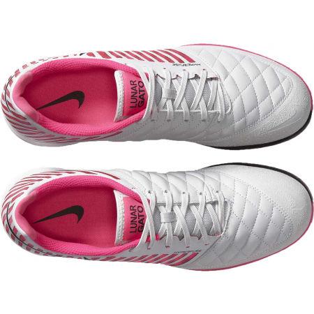 Pánské sálovky - Nike LUNAR GATO II - 4