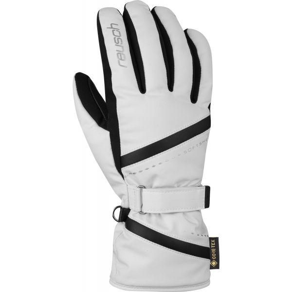 Reusch ALEXA GTX  7 - Dámské lyžařské rukavice