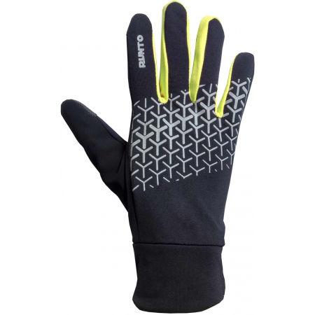 Running gloves - Runto CROSS - 2