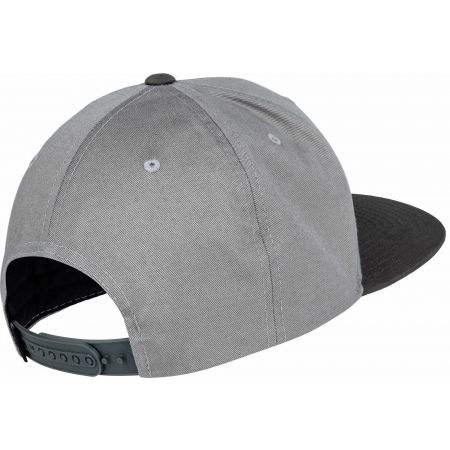 Men's baseball cap - Vans MN DROP V II SNAPBACK - 2