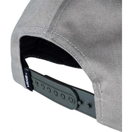 Мъжка шапка с козирка - Vans MN DROP V II SNAPBACK - 4