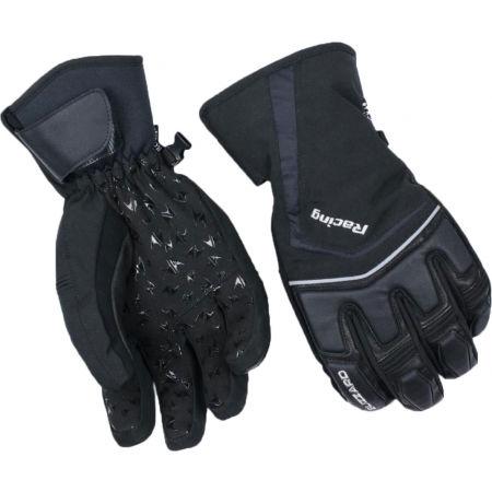 Men's ski gloves - Blizzard RACING SKI GLOVES - 2